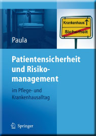 Patientensicherheit und Risikomanagement