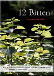 Fotokalender 2009 der DAlzG