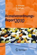 Arzneiverordnungsreport 2010