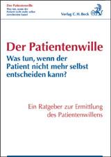 Der Patientenwille