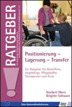 Positionierung - Lagerung – Transfer