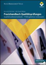 Praxishandbuch Qualitätsprüfungen