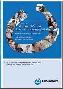 Wohn- und Betreuungsvertragsgesetz (WBVG)